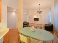 Superior apartment in the heart of Saint-Petersburg