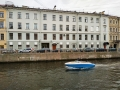 Comfort apartment On Moika river