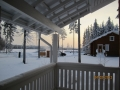 Cottages in Juva (Finland)
