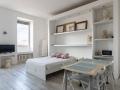 1-комнатная квартира-студия